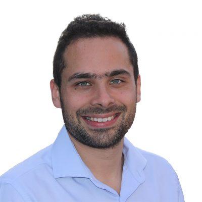 João Pedro Trindade - terapeuta de Consciência Emocional